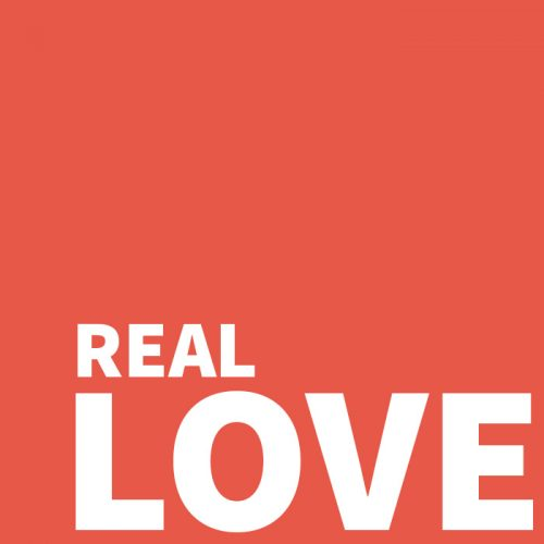 CORE VALUES-love